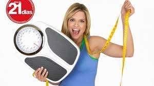 programa de dieta de 21 dias